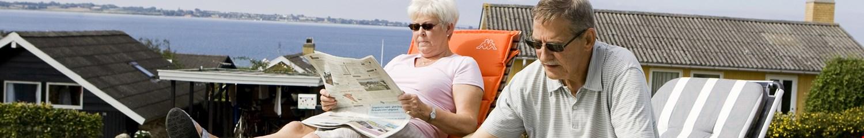 Investering af din pensionsopsparing. Snak med Fynske Bank